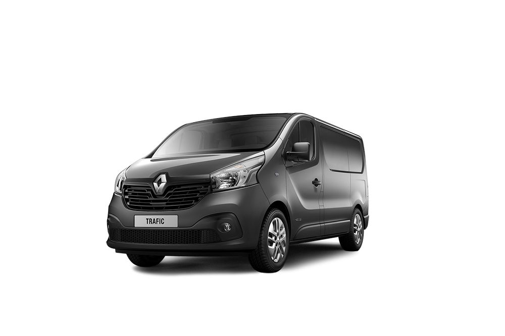 Examples Renault Trafic