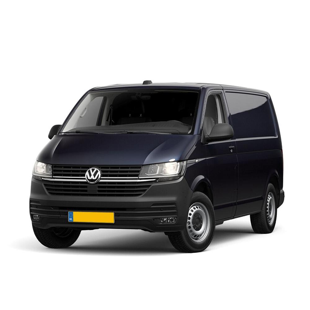 Examples Volkswagen T6