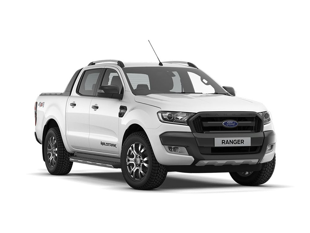 Examples Ford Ranger