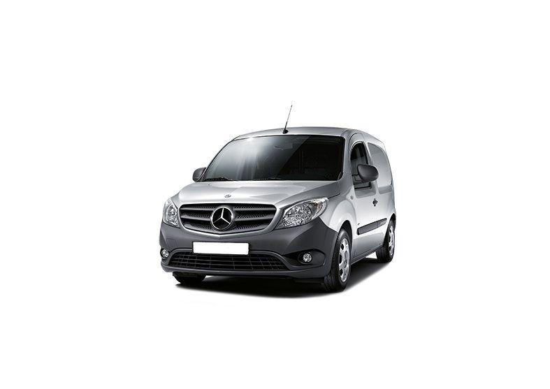 Examples Mercedes Citan