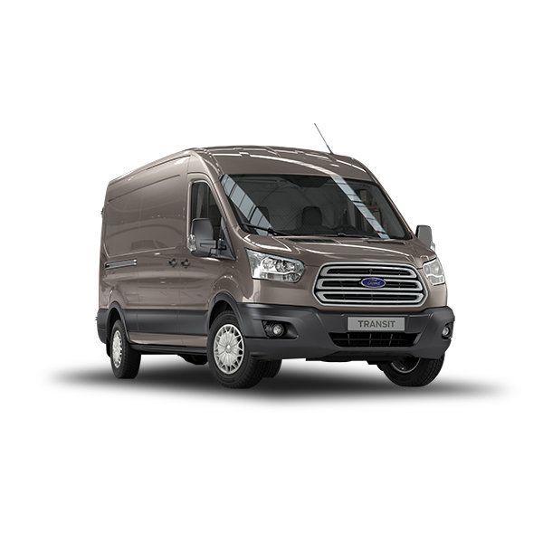 Examples Ford Transit